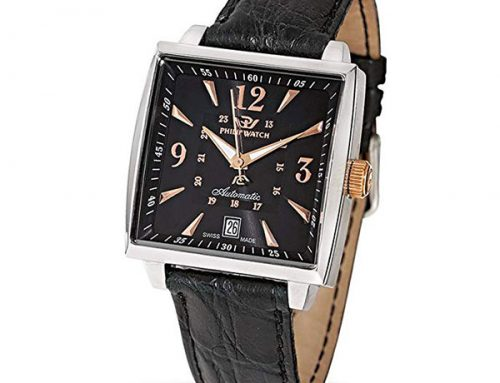 Philip Watch Avalon R8221120025