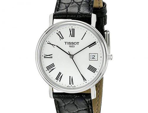 Tissot T Classic Desire T52142113
